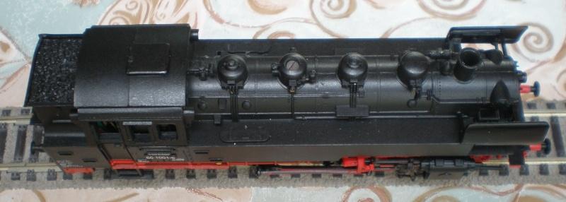 Dampflok BR 86 mit Witte-Windleitblechen Pa090221