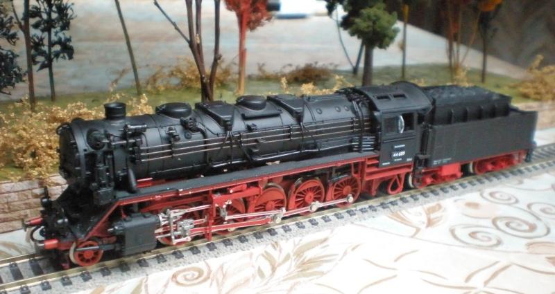 BR 44 mit Preußentender Pb111511