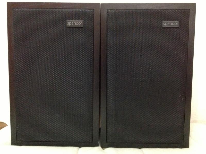 Spendor LS3/5a speaker(sold) Image110