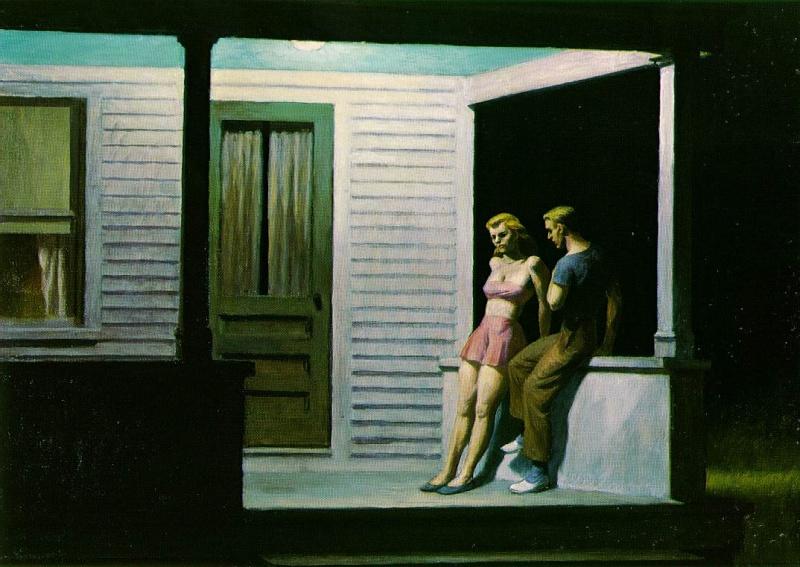 Parlons Art... - Page 2 Hopper10