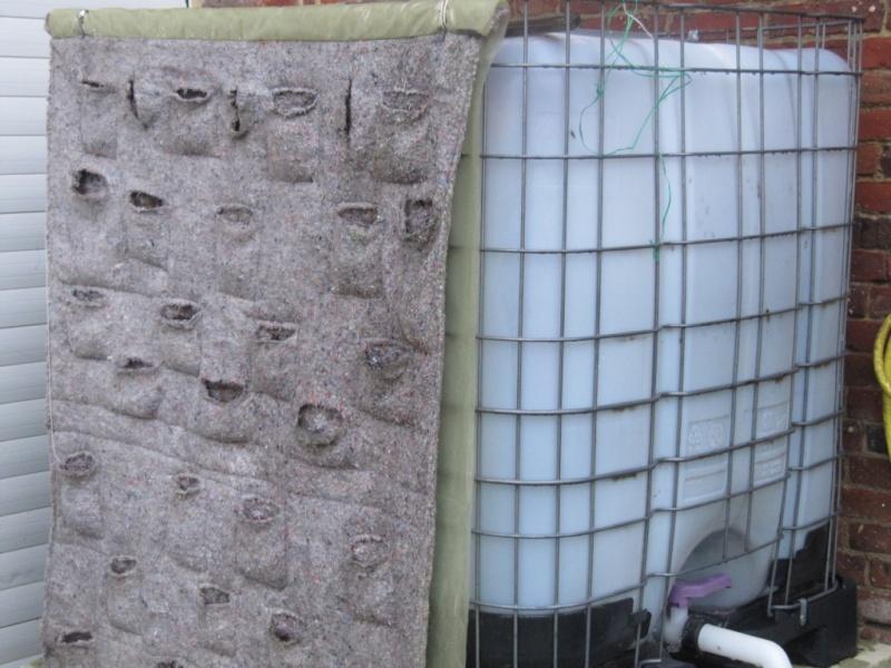 Le jardin vertical. Créer un mur végétal. Mur_va10