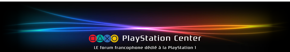 Règles du PlayStation Center Banner19