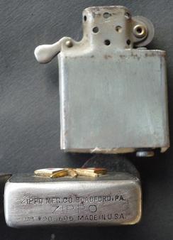 Black - vente  de  zippo   de collection  1934/1945 Zippo_49