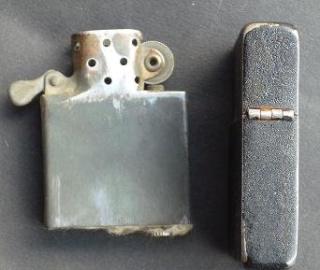 Black - vente  de  zippo   de collection  1934/1945 Zippo_50