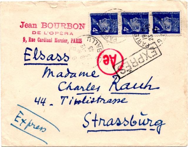 LETTRE DE PARIS POUR KRUTH 1943_a14