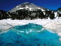 La source des hauts Monts