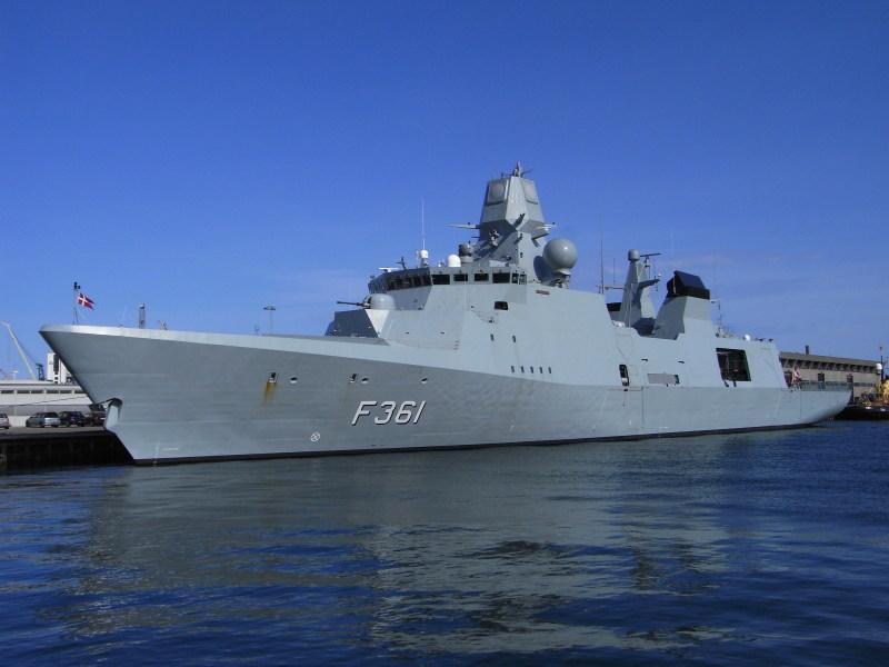 [Kongelige Danske Marine] - Marine Danoise - Page 2 15238110