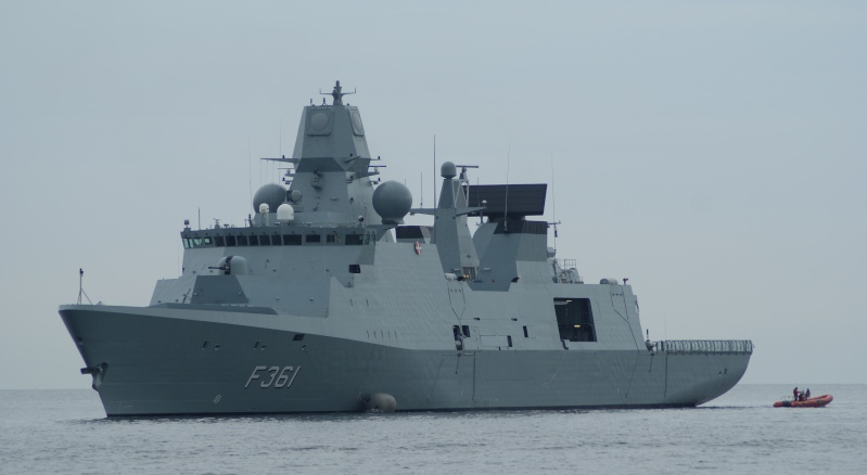 [Kongelige Danske Marine] - Marine Danoise - Page 2 15750710