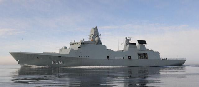 [Kongelige Danske Marine] - Marine Danoise - Page 2 2012iv10