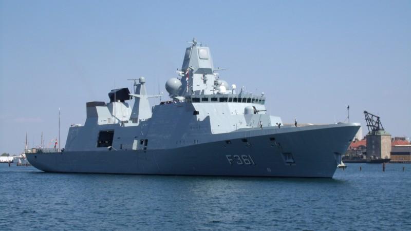 [Kongelige Danske Marine] - Marine Danoise - Page 2 50003410