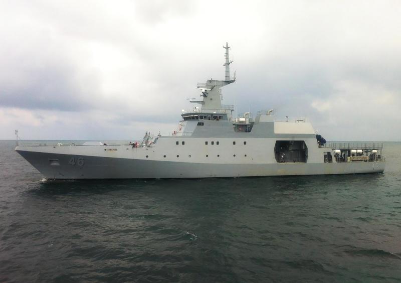 [INFO] ARMADA DE LA REPUBLICA DE COLOMBIA-MARINE COLOMBIENNE Armada10