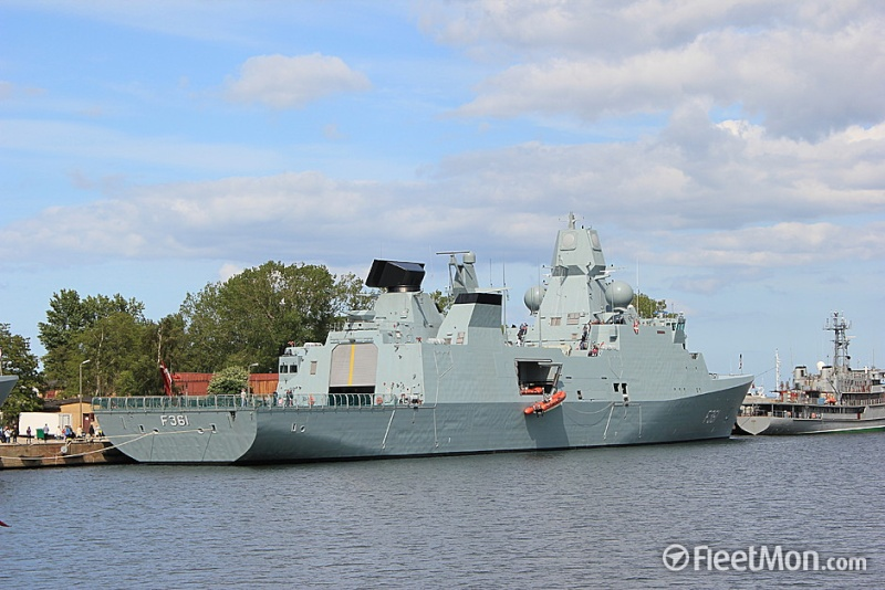 [Kongelige Danske Marine] - Marine Danoise - Page 2 Hdms_i10