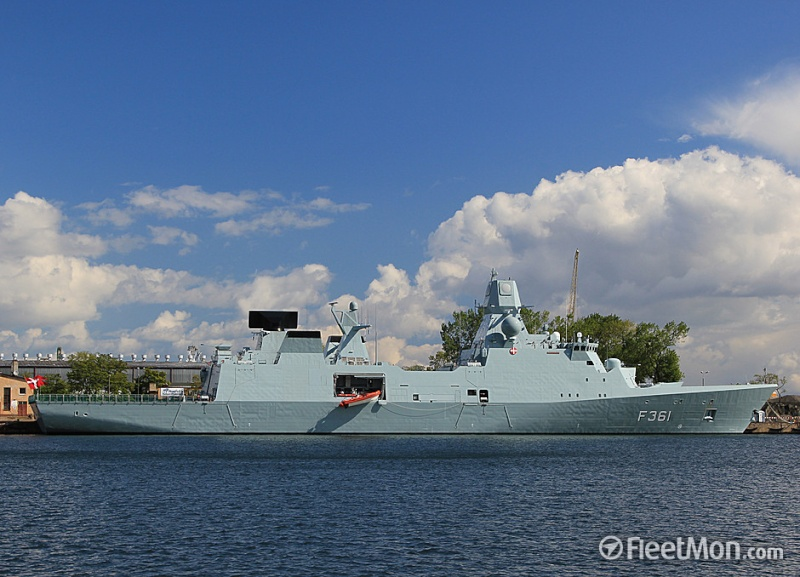 [Kongelige Danske Marine] - Marine Danoise - Page 2 Hdms_i11
