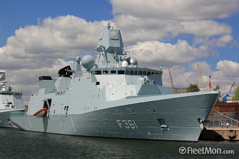 [Kongelige Danske Marine] - Marine Danoise - Page 2 Hdms_i12