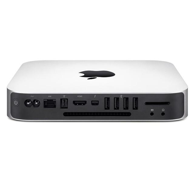 Apple: MacMini 62052411