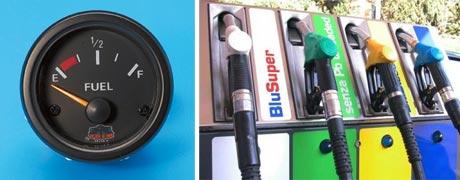 Fisco: Stangata da orbi sulla benzina +8,2 cent/l   Benzin10