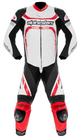 Abbigliamento: Alpinestars 2012 Collaz10