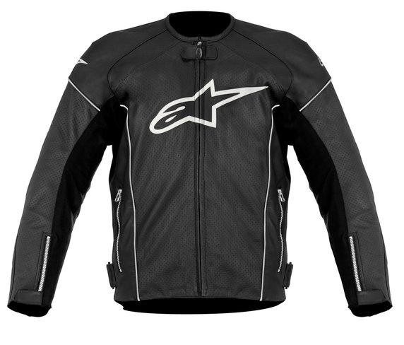 Abbigliamento: Alpinestars 2012 Collaz14