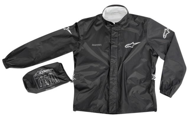 Abbigliamento: Alpinestars 2012 Collaz23