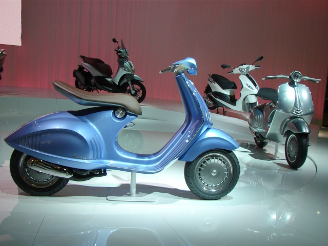 Anteprima: Vespa 46 - Vendo tutto e ritorno scooterista  Dsc01810