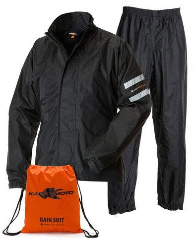 Abbigliamento: Kappa la soluzione alla pioggia Kappa-11