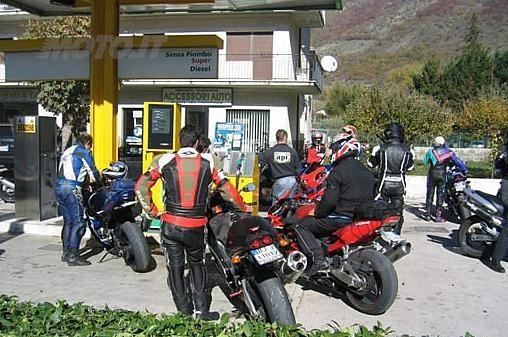 Fisco: Stangata da orbi sulla benzina +8,2 cent/l   News_910
