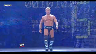 Main Event : Rey Mysterio & Chris Jericho & Big Daddy V Vs Ted Dibiase & Cody Rhodes & Edge Chrisj16