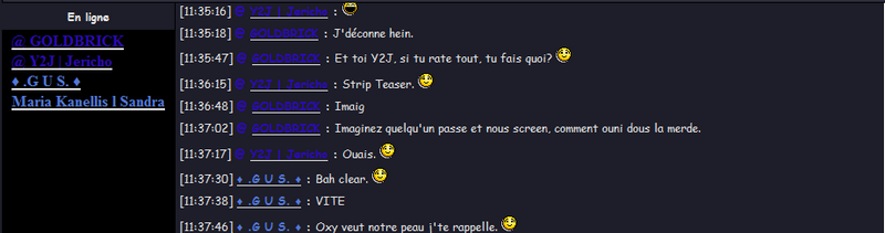 Les moments fort du chat. Ouf10