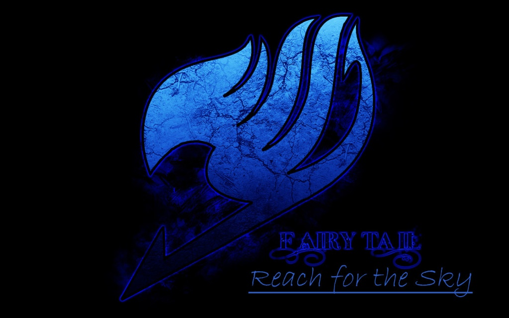 Reach for the Sky: A Fairy Tail rpg