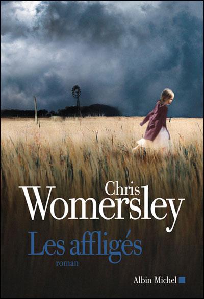 [Womersley, Chris] Les affligés Afflig10