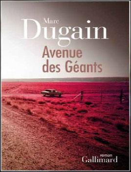 [Dugain, Marc] Avenue des géants Gaants10