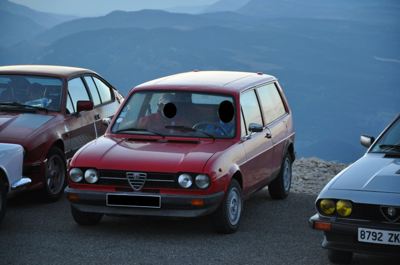 Un modèle très rare Alfa Giulia Break Promiscua - Page 2 Dsc_0211