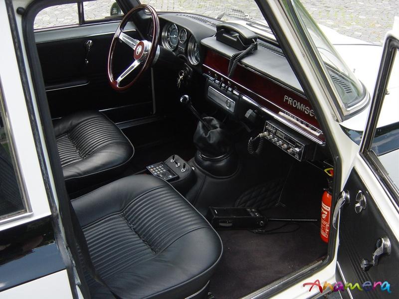 Un modèle très rare Alfa Giulia Break Promiscua - Page 2 Promis12