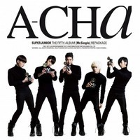 Super Junior  A-cha_10