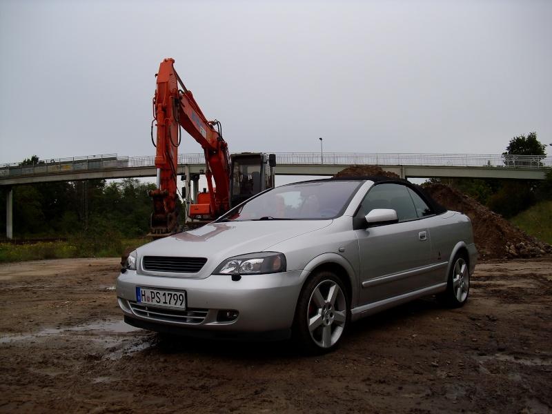 Opelgauner's Astra Cabrio / Umbau Astra_10