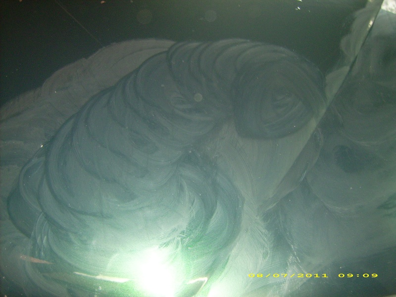 "Miri's Vectra B ""Bastelei"" Dsci4210"