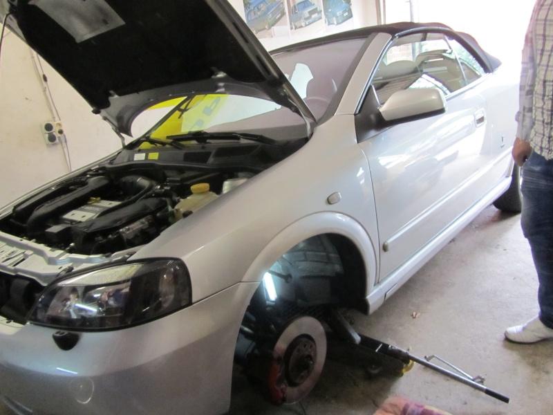 Opelgauner's Astra Cabrio / Umbau Img_6310