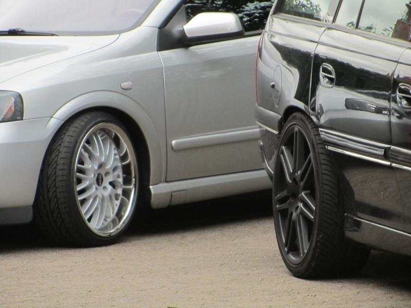 Opelgauner's Astra Cabrio / Umbau Img_6414