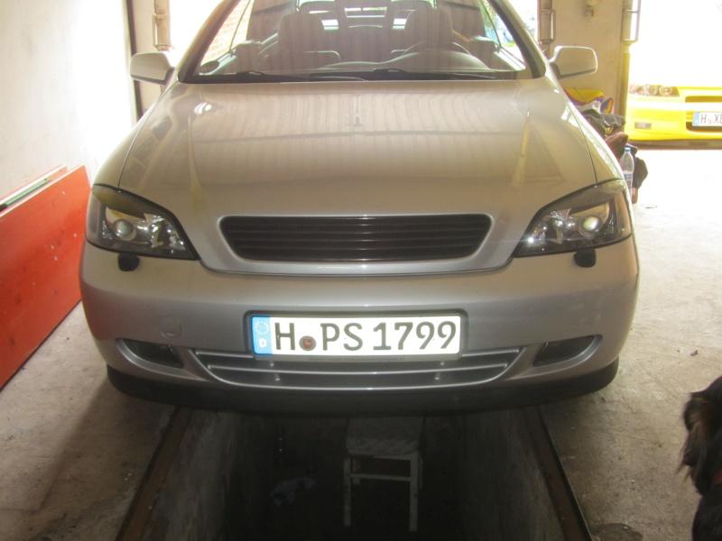 Opelgauner's Astra Cabrio / Umbau Img_6910