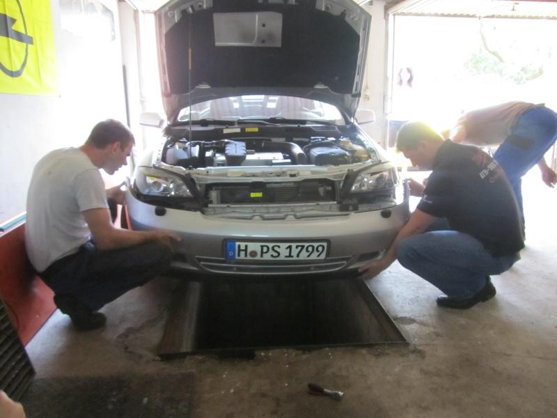 Opelgauner's Astra Cabrio / Umbau Img_6911