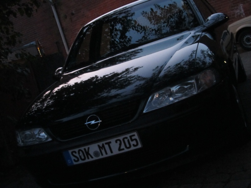 "Miri's Vectra B ""Bastelei"" Img_7130"