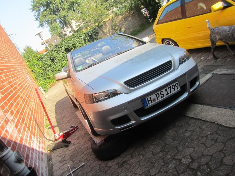 Opelgauner's Astra Cabrio / Umbau Img_7331