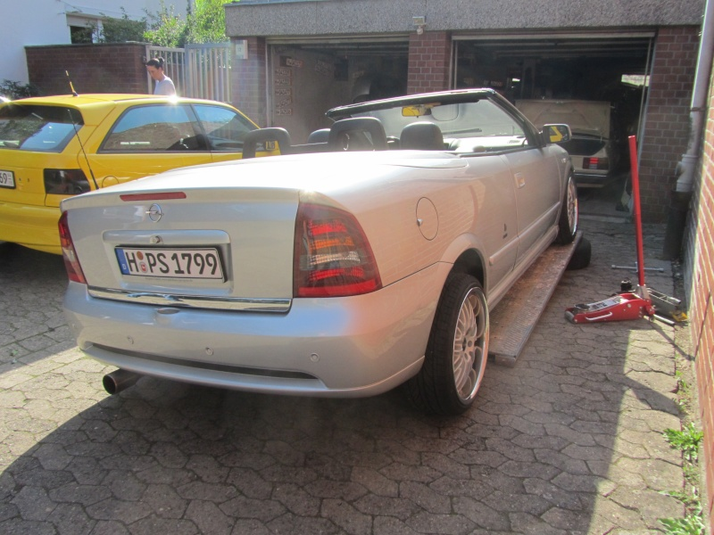 Opelgauner's Astra Cabrio / Umbau Img_7334