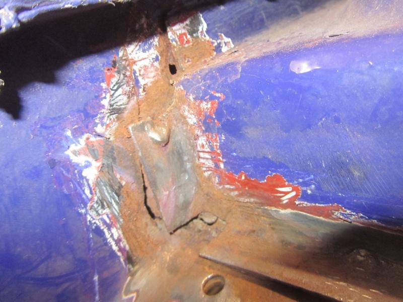 Bauarbeiten am Ascona *** Update 2011 - Käfig , Leder..*** - Seite 18 Img_8315