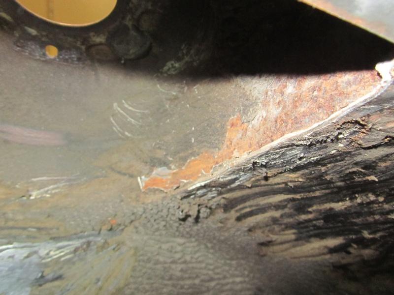 Bauarbeiten am Ascona *** Update 2011 - Käfig , Leder..*** - Seite 18 Img_8334