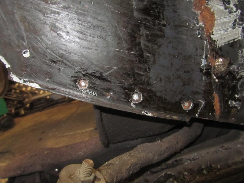 Bauarbeiten am Ascona *** Update 2011 - Käfig , Leder..*** - Seite 18 Img_8449