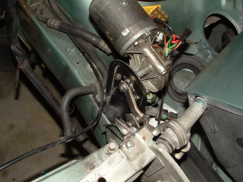 Dual headlight motor conversion Dscf0010