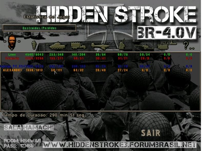 Hidden Stroke 4 em fase final - Página 2 Hs411