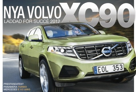 2014 - [Volvo] XC90 II - Page 2 0a402910
