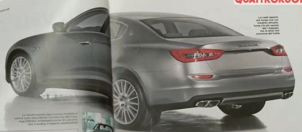 2012 - [Maserati] Quattroporte [M156] 4p2yo10